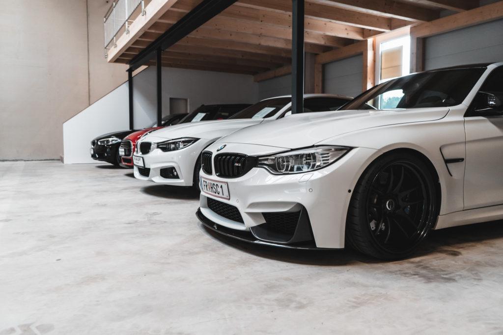 Bilder von<br>The Car Loft
