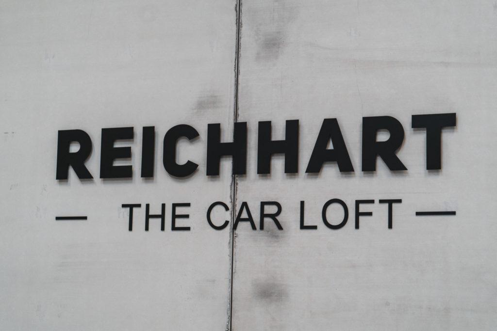 Story von<br>The Car Loft