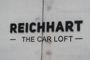 Story von<br>The Car Loft