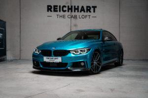 BMW 440i: Alles außer (-) gewöhnlich