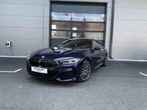 BMW 840xd GC – Pure Eleganz
